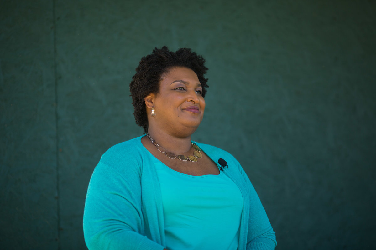 Stacey Abrams, African American Politics, Black Politics, KOLUMN Magazine, KOLUMN, KINDR'D Magazine, KINDR'D
