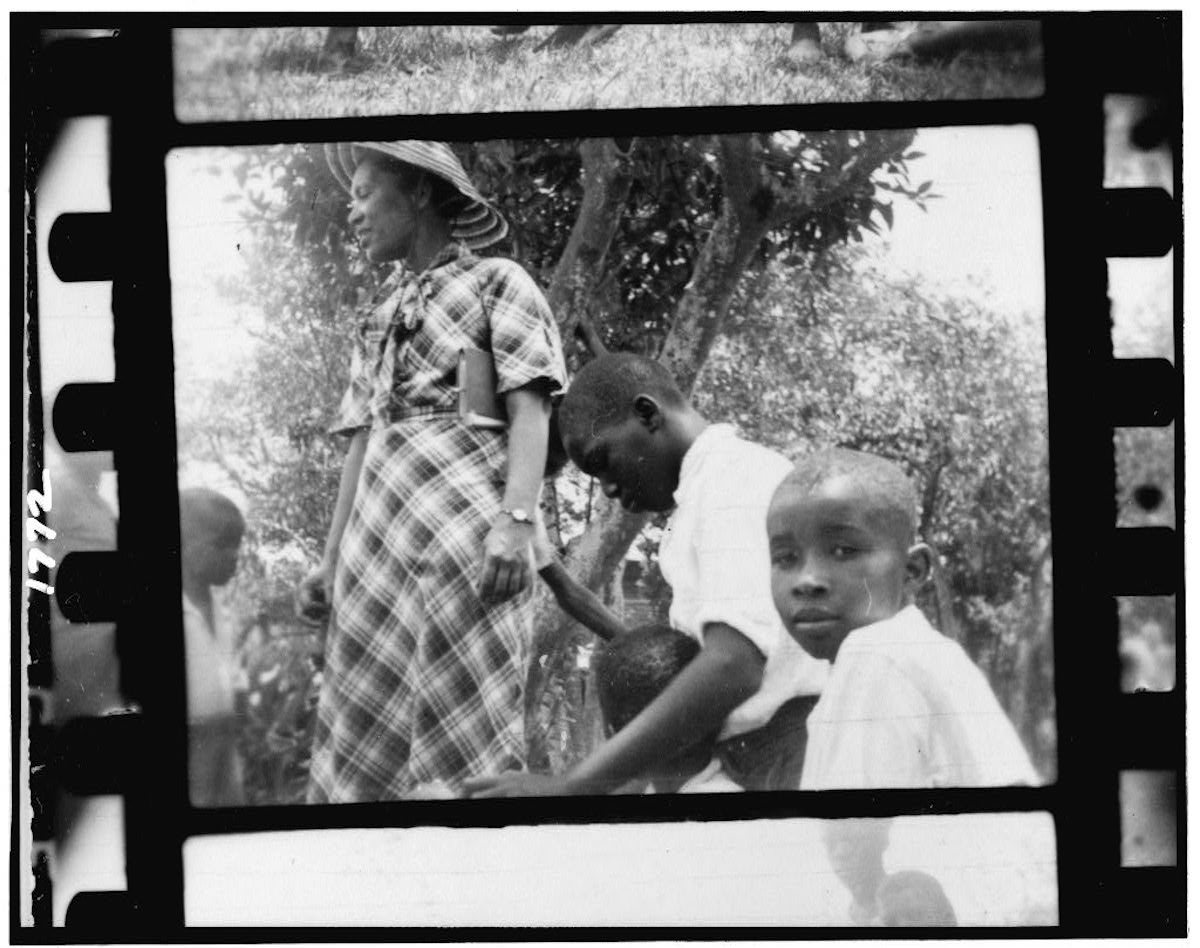 African American History, Black History, The Last Slave, Their Eyes Were Watching God, Zora Neale Hurston, Barracoon, Cudjo Lewis, KOLUMN Magazine, KOLUMN, KINDR'D Magazine, KINDR'D