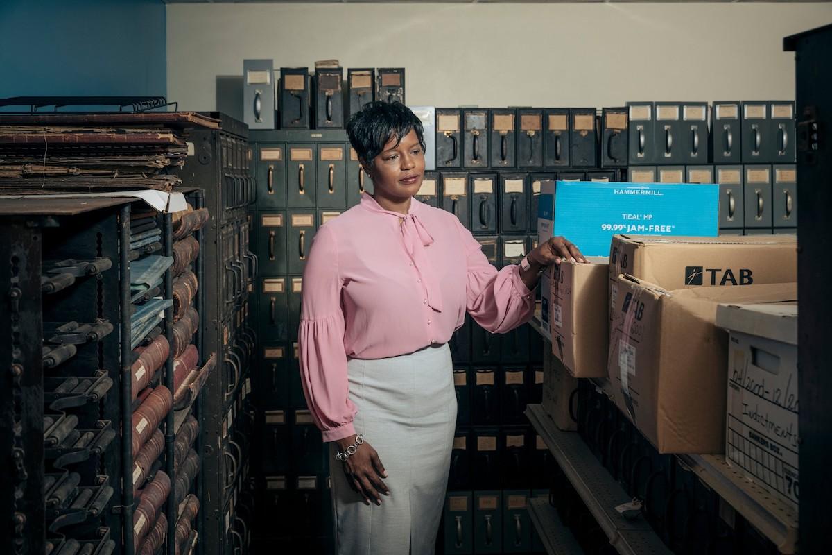 African American History, Black History, American History, Rosa Parks, Civil Rights, KOLUMN Magazine, KOLUMN, KINDR'D Magazine, KINDR'D