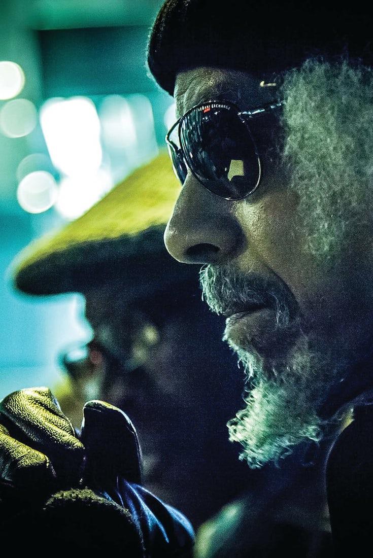 Jalal Mansur Nuriddin, African American Music, Black Music, Rap, KOLUMN Magazine, KOLUMN. KINDR'D Magazine, KINDR'D