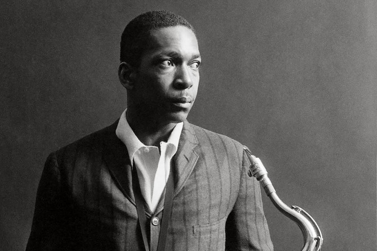 John Coltrane, A Love Supreme, Jimmy Garrison, Elvin Jones, McCoy Tyner, KOLUMN Magazine, KOLUMN, KINDR'D Magazine, KINDR'D