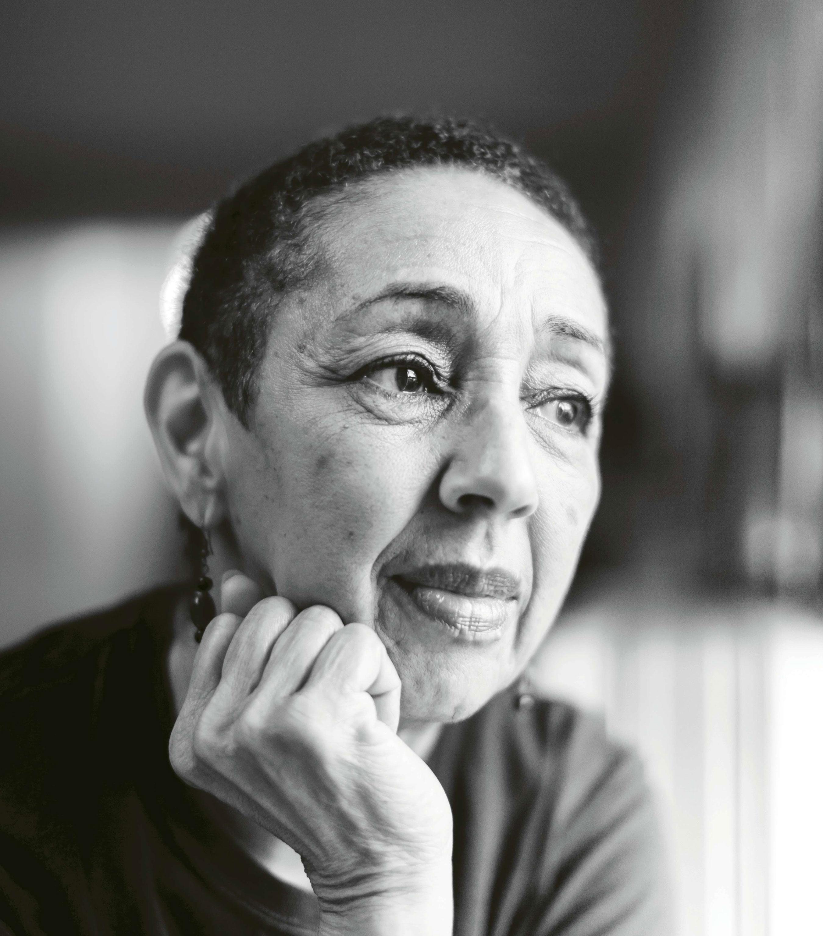 Millicent Brown, African American History, Black History, School Desegregation, Segregation, Linda Brown, KOLUMN Magazine, KOLUMN, KINDR'D Magazine, KINDR'D