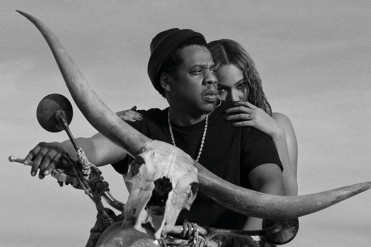 Beyoncé, Jay-Z, Beyoncé and Jay-Z, Touki Bouki, KOLUMN Magazine, KOLUMN, KINDR'D Magazine, KINDR'D