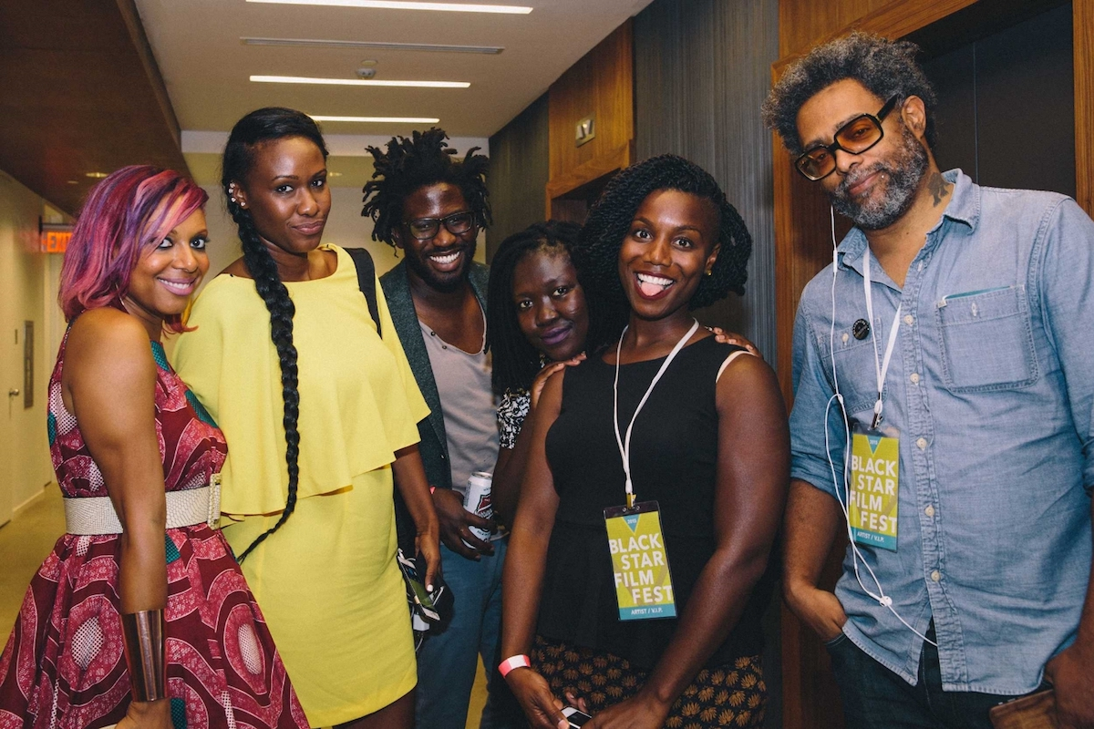 #BlackGirlMagic, BlackStar Film Festival, African American Film Festival, Black Film Festival, African American Entertainment, Black Films, Philadelphia Film Festival, KOLUMN Magazine, KOLUMN, KINDR'D Magazine, KINDR'D