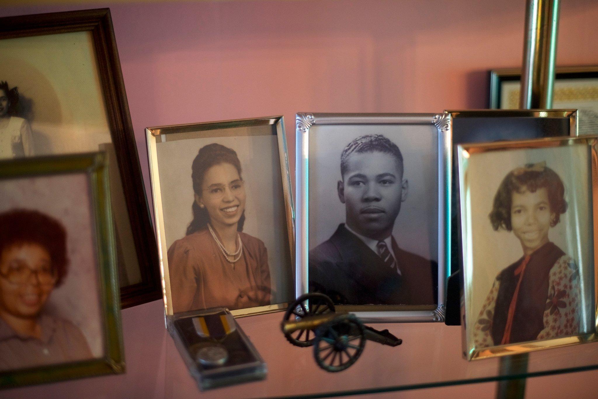 African American History, Black History, African American Veteran, Black Veteran, African American Military, John E. James Jr., KOLUMN Magazine, KOLUMN, KINDR'D Magazine, KINDR'D, KINDRD