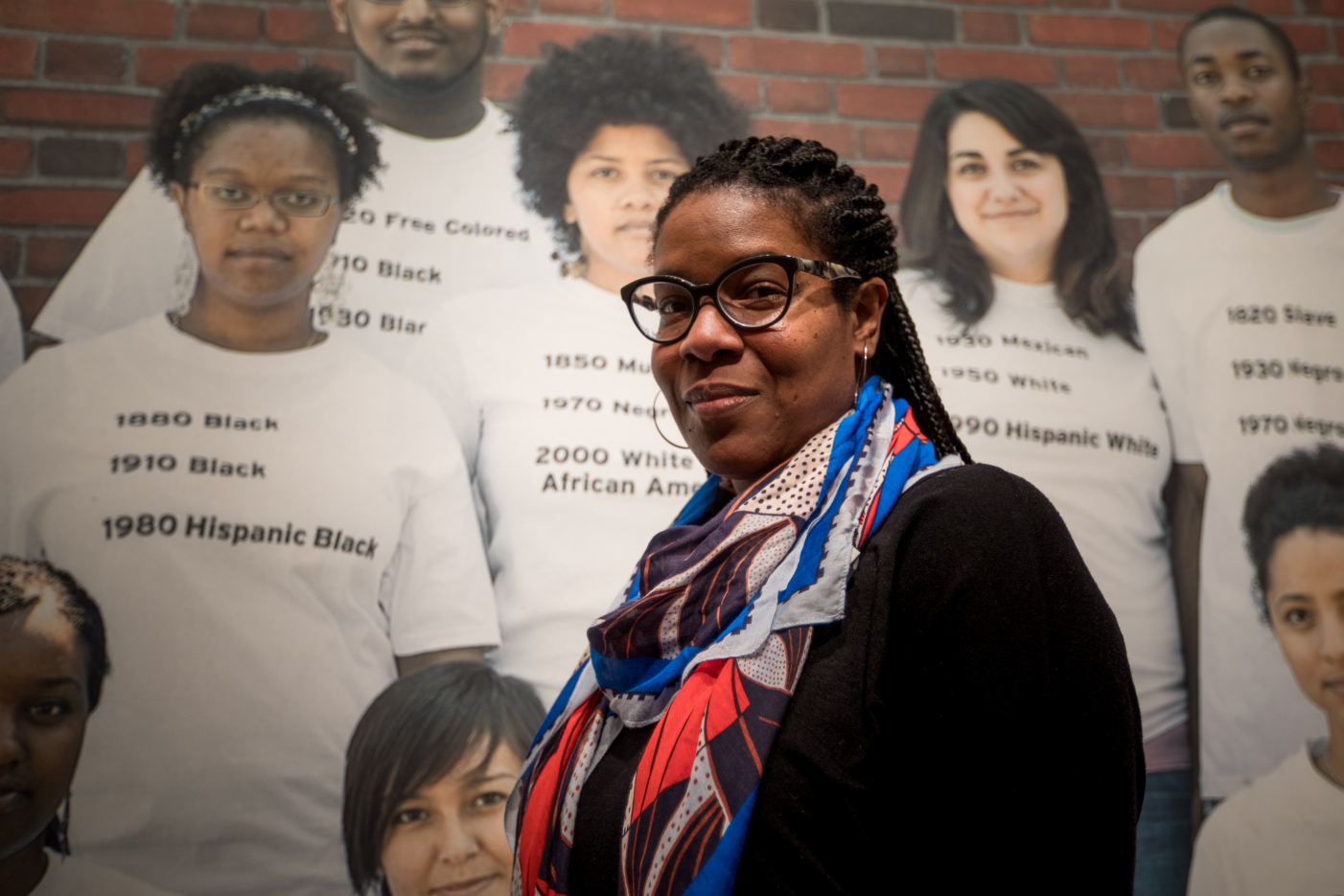 Joy Bivins, Charleston International African American Museum, African American History, Black History, US History, US Slavery, KOLUMN Magazine, KOLUMN, KINDR'D Magazine, KINDR'D