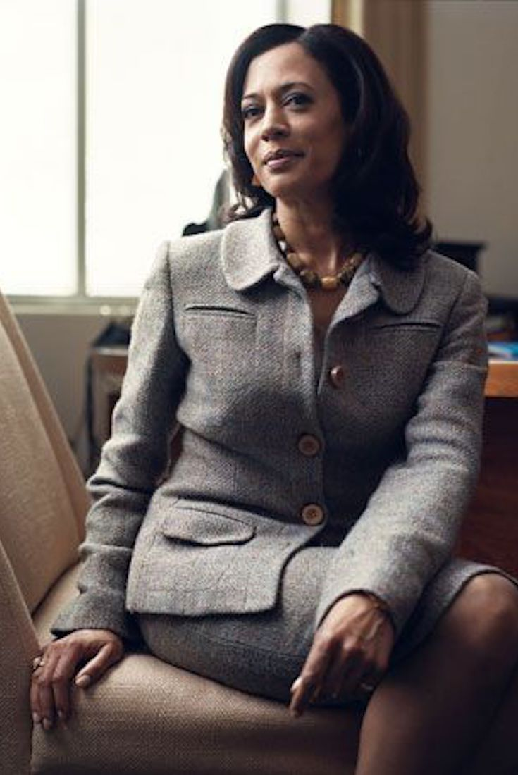 Kamala Harris, 'The Truths We Hold', African American Author, Black Author, African American Writer, KOLUMN Magazine, KOLUMN, KINDR'D Magazine, KINDR'D