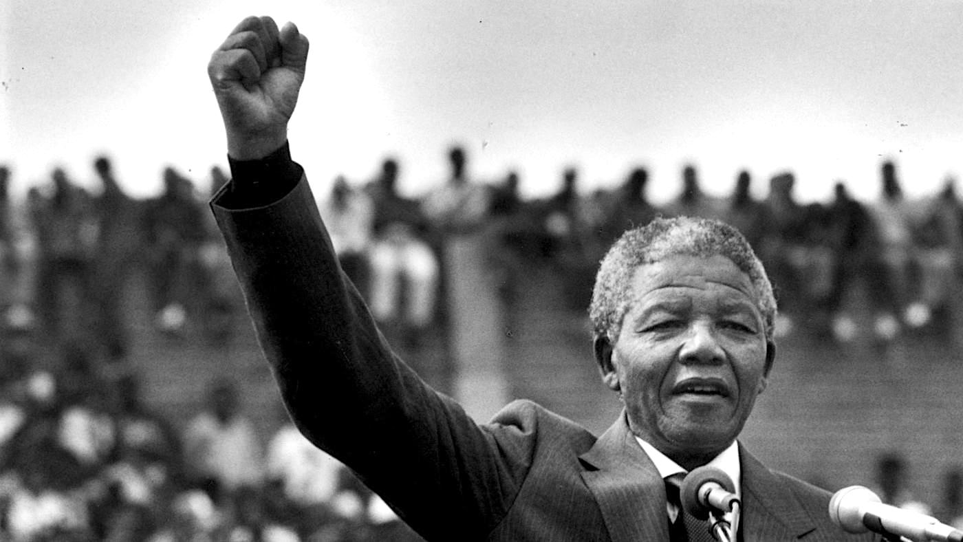 African History, Nelson Mandela, African Leader, KOLUMN Magazine, KOLUMN, KINDR'D Magazine, KINDR'D, FIVE FIFTHS