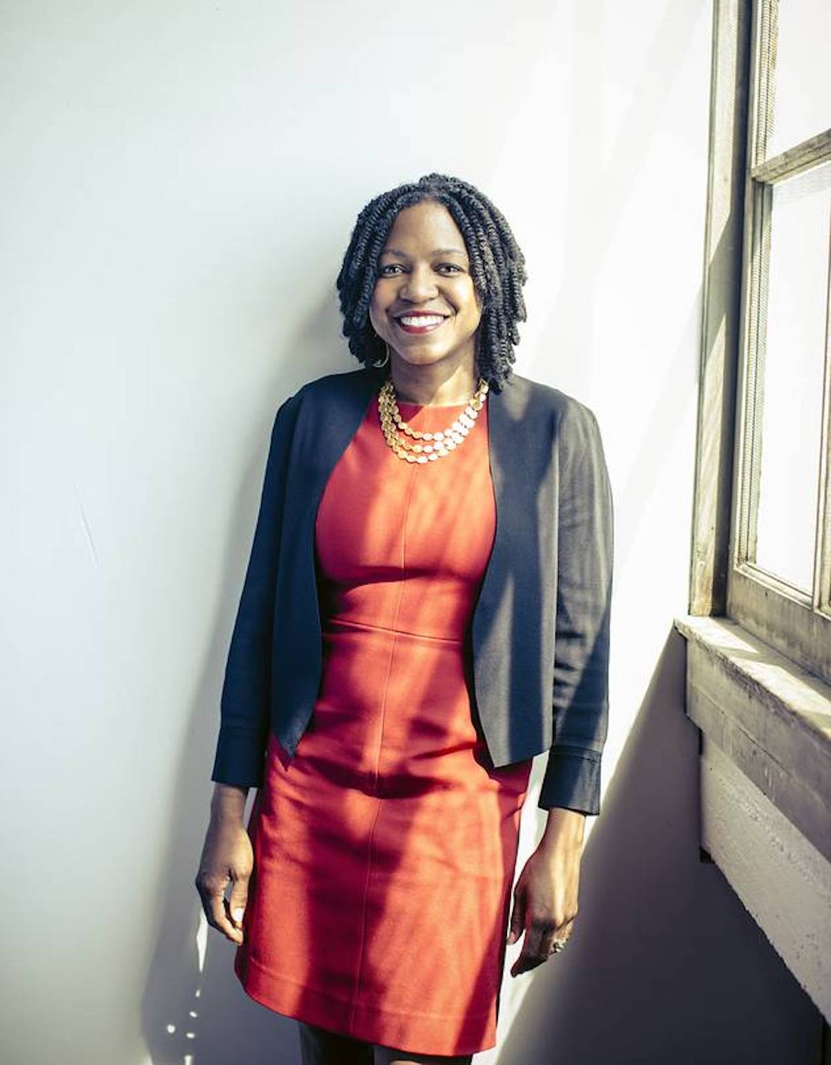 Stacy Brown-Philpot, African American Professionals, Black Silicon Valley, African Americans in Tech, Blacks in Tech, KOLUMN Magazine, KOLUMN, KINDR'D Magazine, KINDR'D