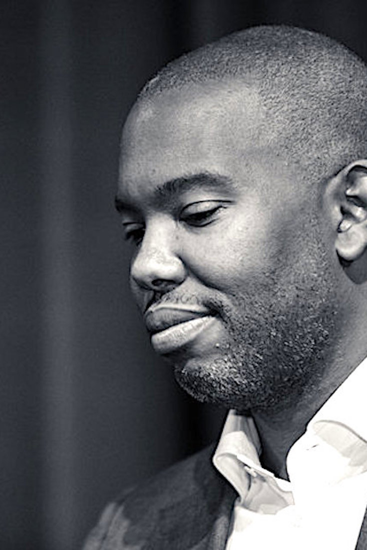 Ta-Nehisi Coates, Prince Jones, Kamilah Forbes, African American Theater, African American Arts, African American Performances, Black Theater, African American News, KOLUMN Magazine, KOLUMN