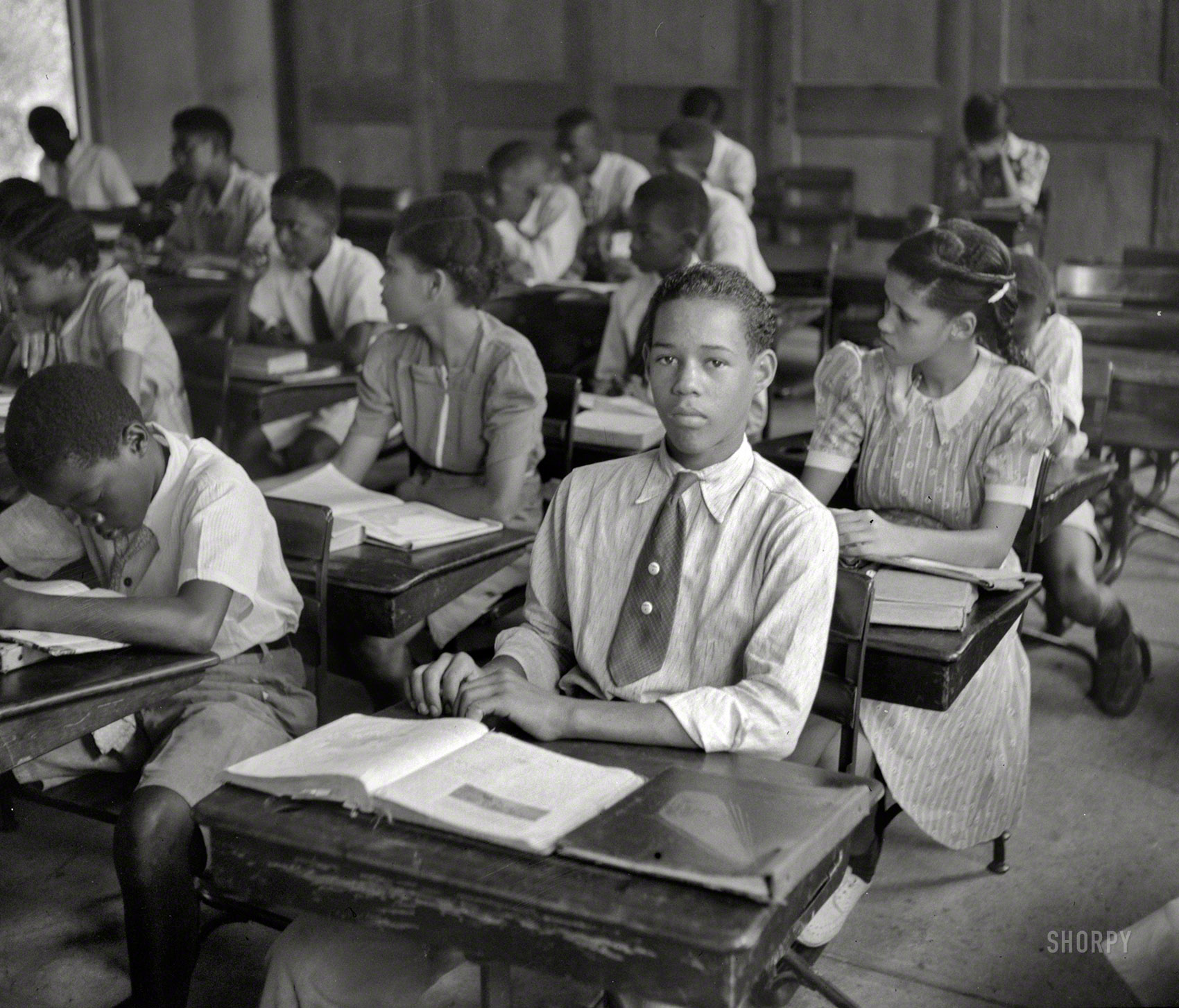 African American Education, Black Education, School Desegregation, KOLUMN Magazine, KOLUMN, KINDR'D Magazine, KINDR'D, Willoughby Avenue