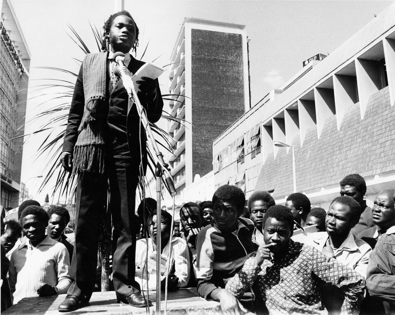 Dambudzo Marechera, Zimbabwe, African History, KOLUMN Magazine, KOLUMN, KINDR'D Magazine, KINDR'D