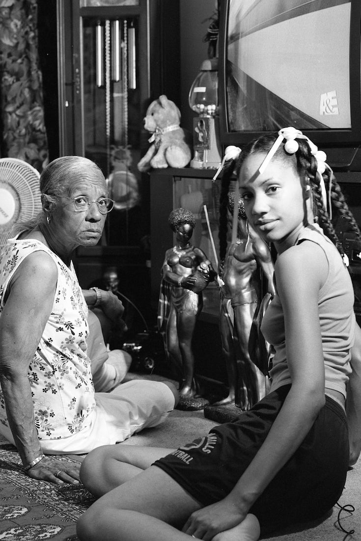 LaToya Ruby Frazier, African American Photography, Black Photography, KINDR'D Magazine, KINDR'D, KOLUMN Magazine, KOLUMN