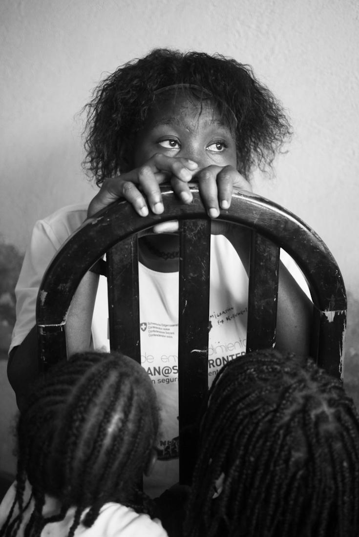 Afro-Ecuadorian, Afro Caribbean, KOLUMN Magazine, KOLUMN, KINDR'D Magazine, KINDR'D