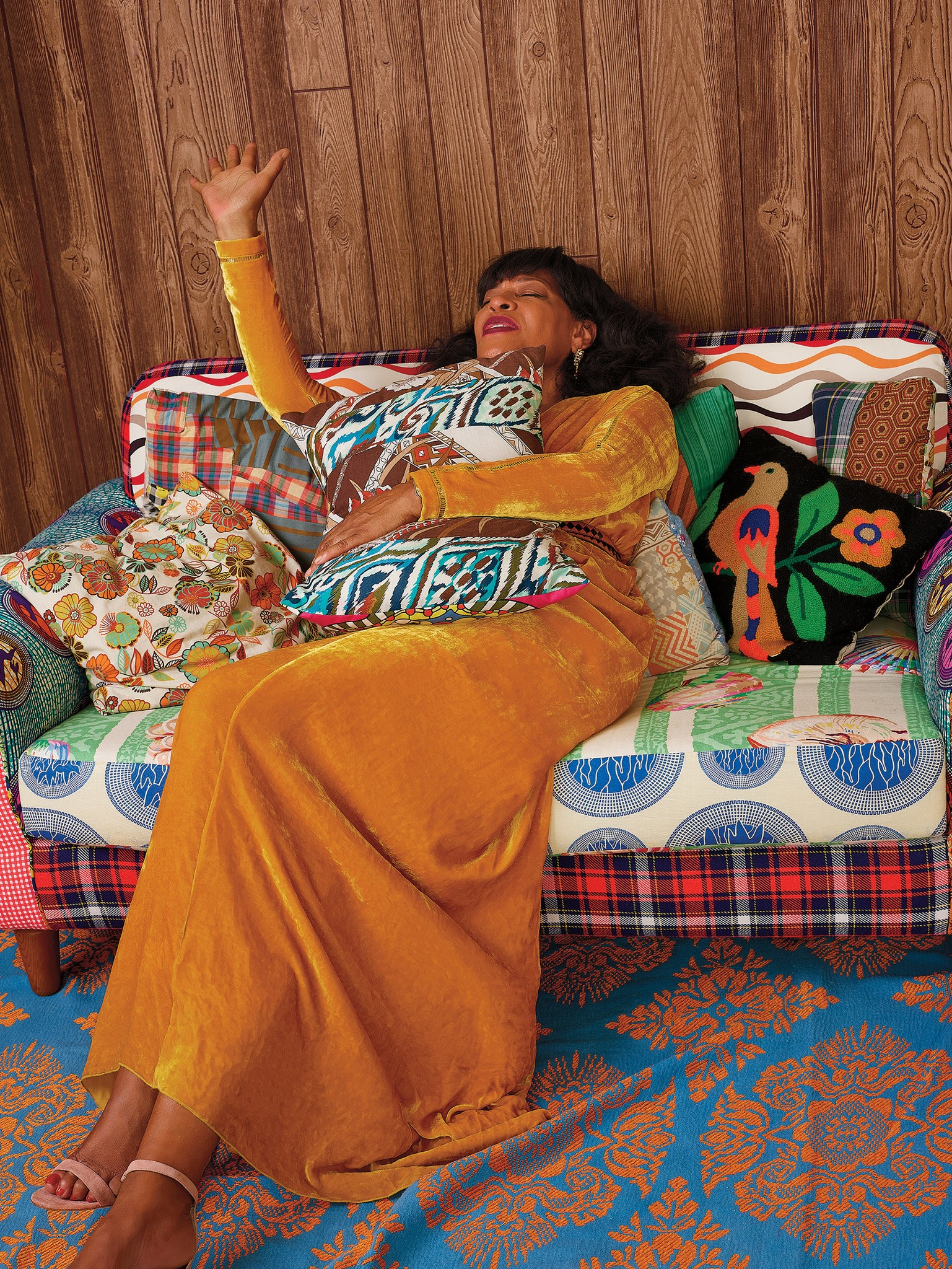 Carrie Mae Weems, African American Photography, Black Photography, KOLUMN Magazine, KOLUMN, KINDR'D Magazine, KINDR'D, Willoughby Avenue