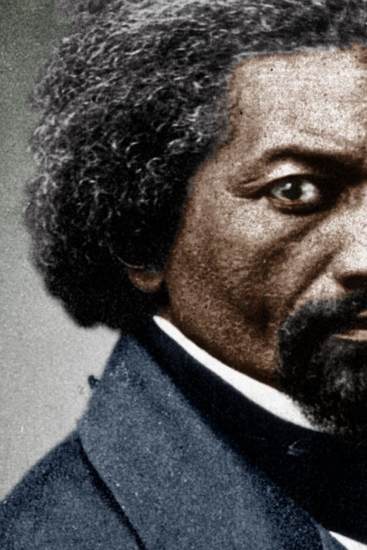 African American History, Black History, Slavery, Slave Narrative, Frederick Douglass, KOLUMN Magazine, KOLUMN, Willoughby Avenue
