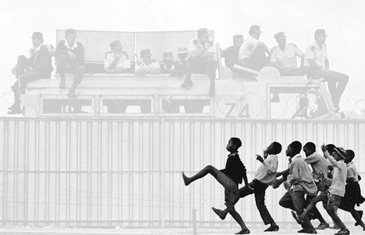 Hank Willis Thomas, Graeme Williams, South African Art, KINDR'D Magazine, KINDR'D, Willoughby Avenue, KOLUMN Magazine, KOLUMN