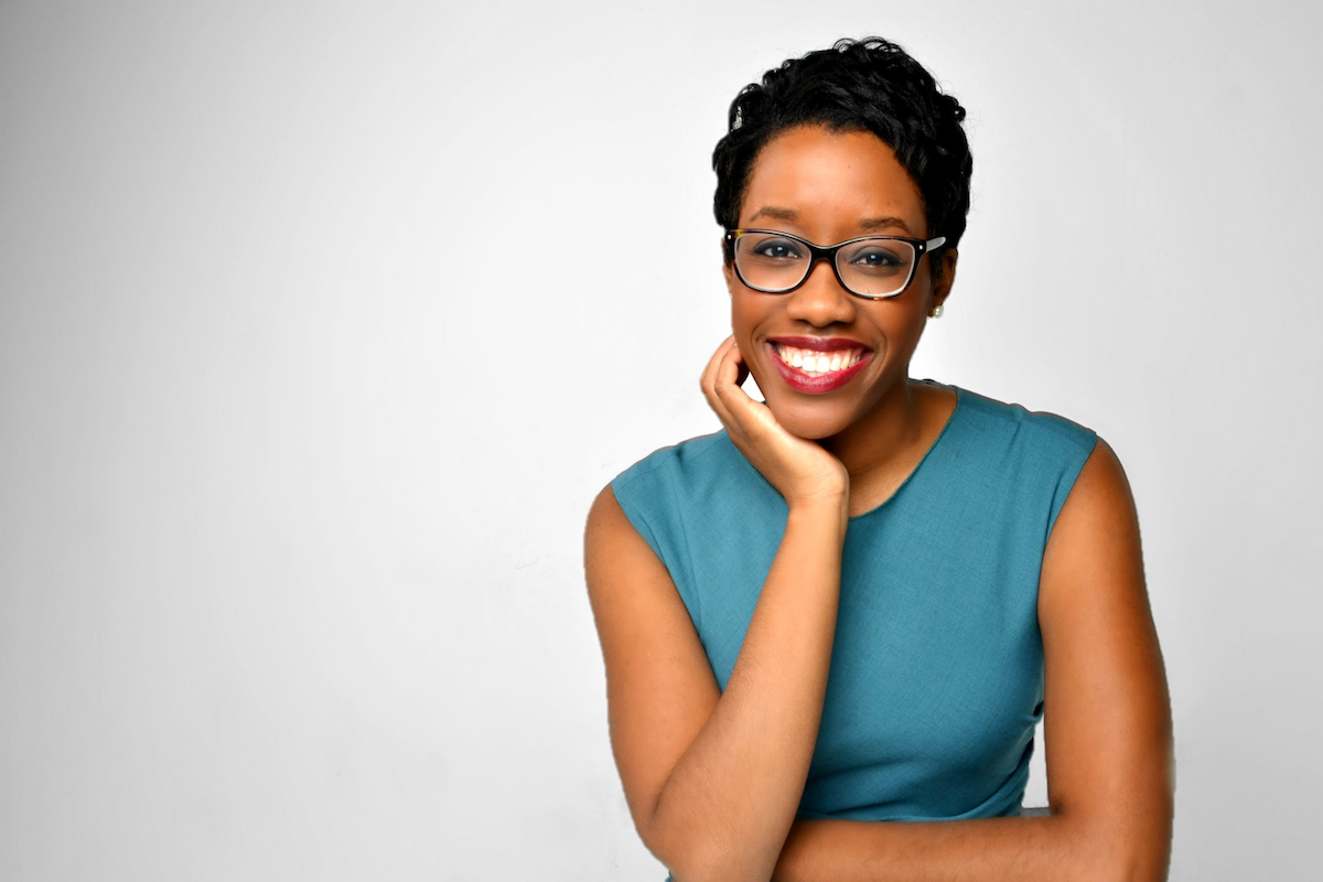 Lauren Underwood, African American Vote, Black Vote, African American Politician, Black Politician, KOLUMN Magazine, KOLUMN, The FIVE FIFTHS, Willoughby Avenue, African American News