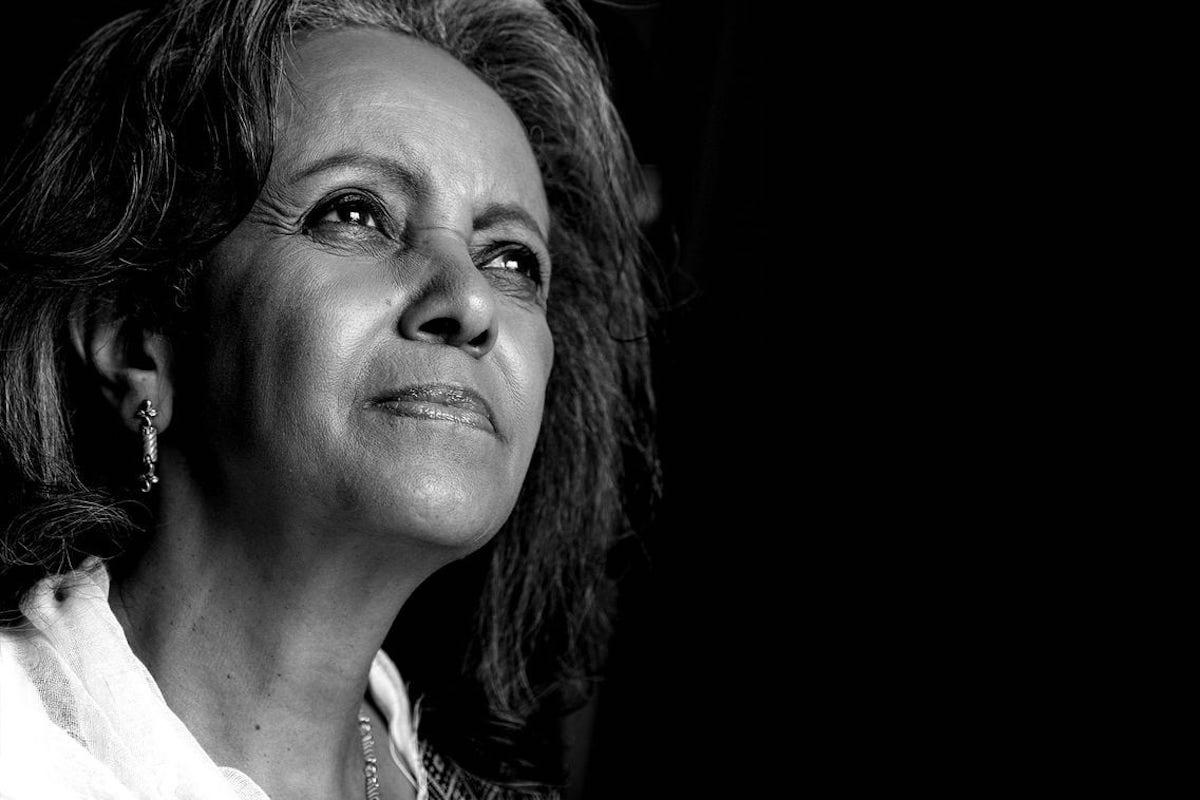 Sahle-Work Zewde, Ehtiophian Politics, Ethiopia Politics, Africa Politics, KOLUMN Magazine, KOLUMN, Willoughby Avenue