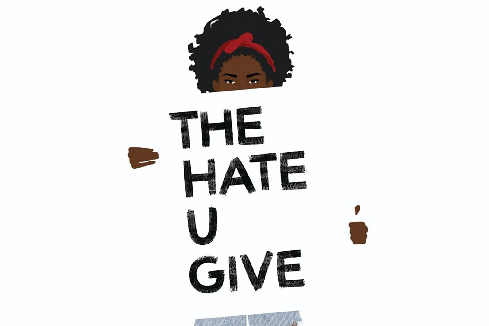 The Hate You Give, Starr Carter, Amandla Stenberg, Angie Thomas, African American Lives, African American Literature, KINDR'D Magazine, KINDR'D, KOLUMN Magazine, KOLUMN