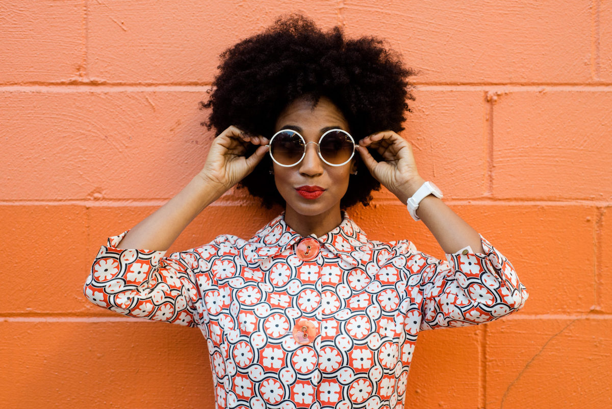 Africa Miranda, Sylvia Obell, African American Talk Show, Black Talk Show, Black History, African American History, KOLUMN Magazine, KOLUMN, Willoughby Avenue