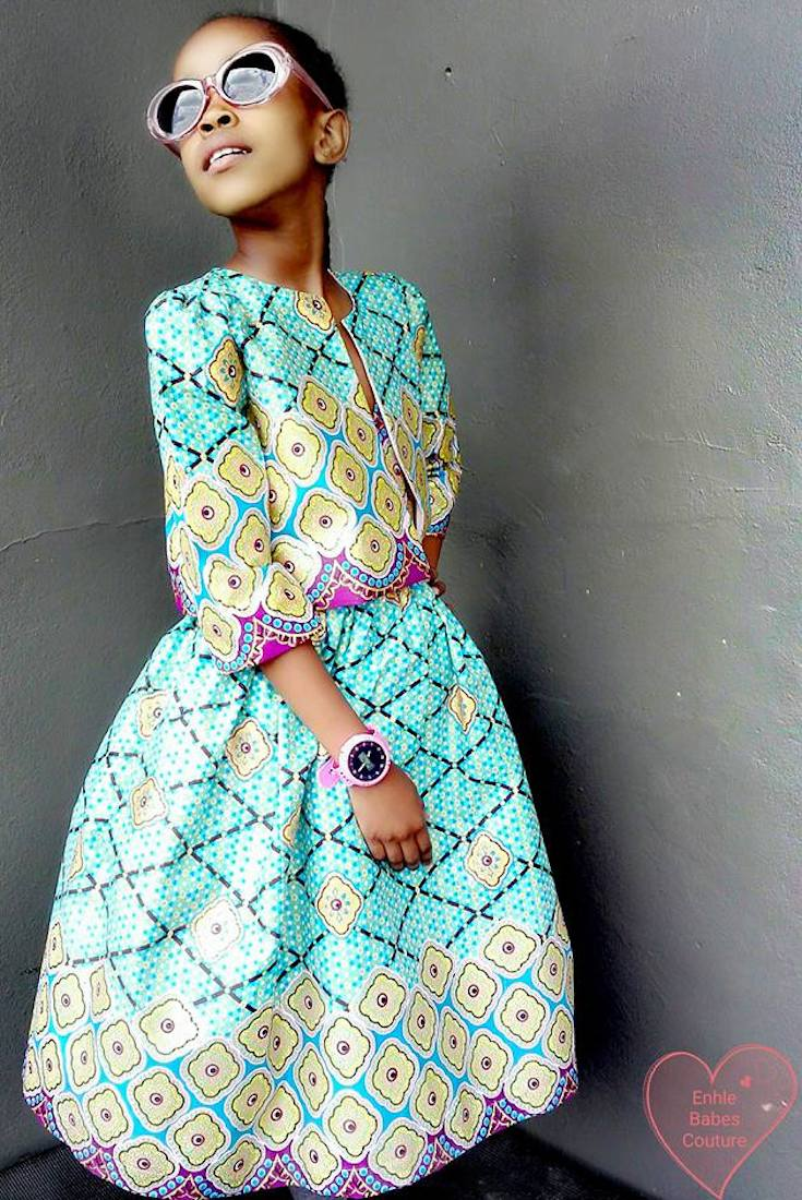 Enhle Gebashe, Nigeria, African Fashion, South African Fashion, KOLUMN Magazine, KOLUMN, African American News, Willoughby Avenue