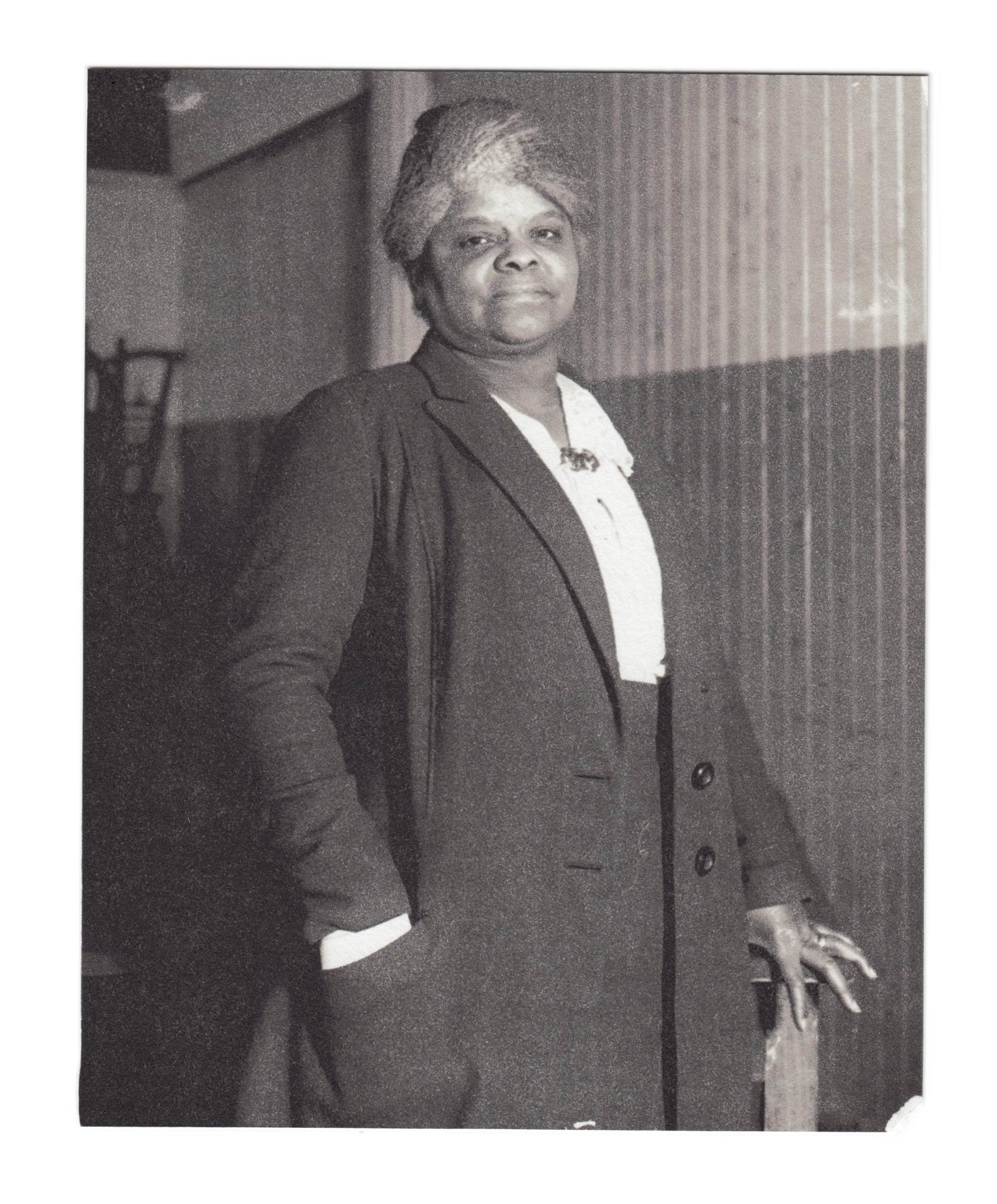 Phyllis R. Klotman, Katie Cannon, Ida B. Wells, African American Vote, Black Vote, African American Politics, Black Politics, The FIVE FIFTHS, TheFIVEFIFTHS, KOLUMN Magazine, KOLUMN, Willoughby Avenue
