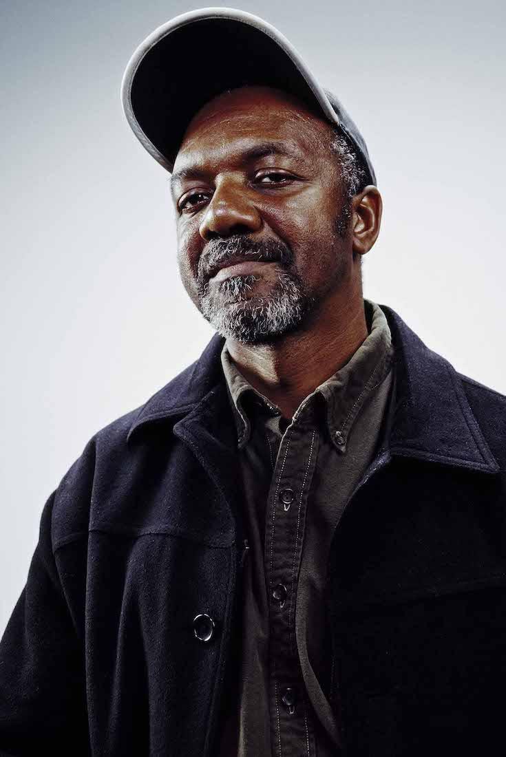 Kerry James Marshall, African American Art, Black Art, KINDR'D Magazine, KINDR'D, KOLUMN Magazine, KOLUMN, Willoughby Avenue