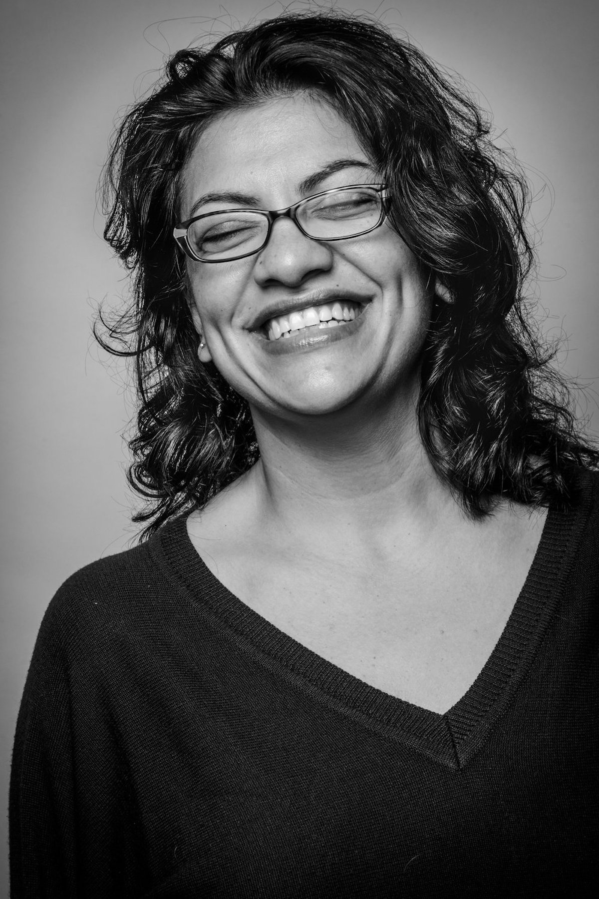 Rashida Tlaib, Ilhan Omar, African American Vote, Black Vote, African American Politics, Black Politics, The FIVE FIFTHS, TheFIVEFIFTHS, KOLUMN Magazine, KOLUMN, Willoughby Avenue