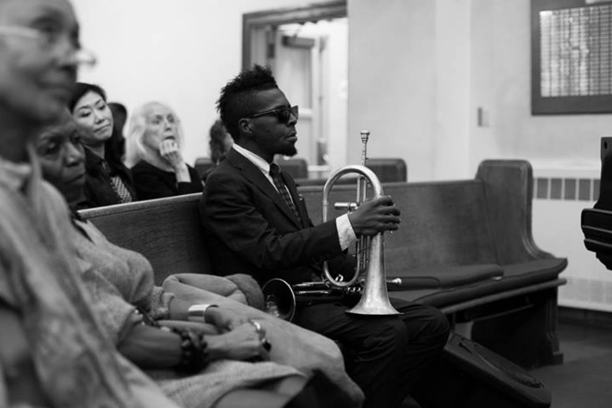 Roy Hargrove, African American Music, Jazz, Original Art Form, KOLUMN Magazine, KOLUMN, KINDR'D Magazine, KINDR'D, Willoughby Avenue, African American News