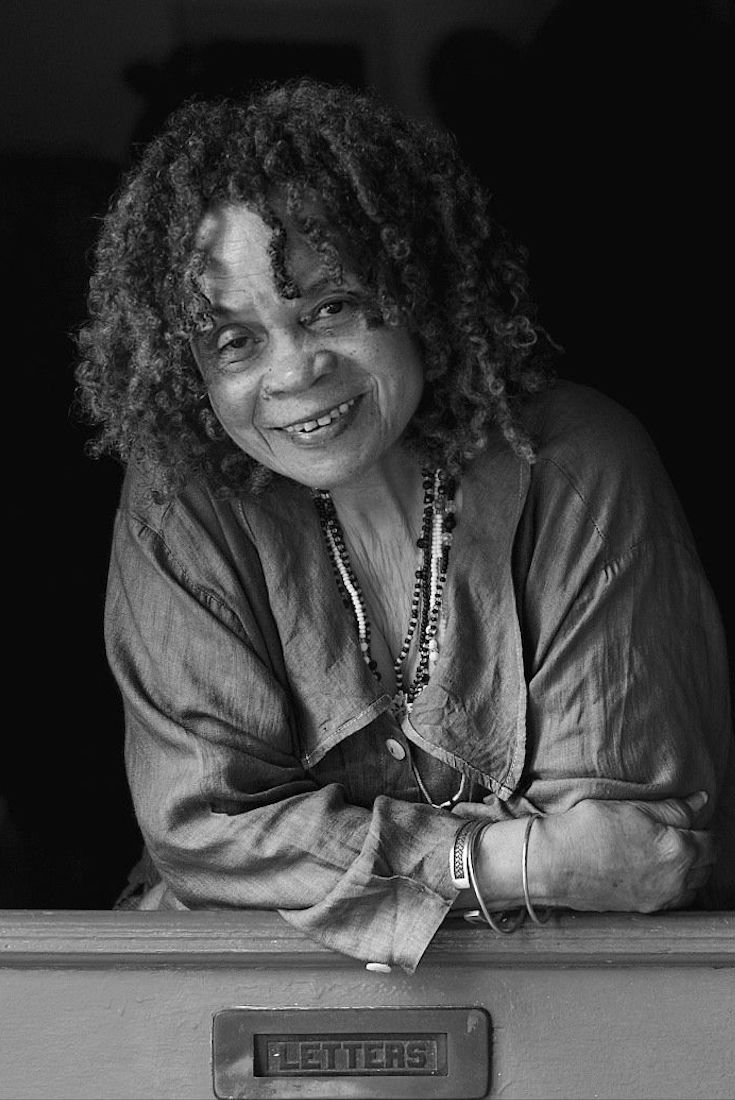 Sonia Sanchez, African American Communities, Black Communities, Gentrification, KOLUMN Magazine, KOLUMN, KINDR'D Magazine, KINDR'D, Willoughby Avenue
