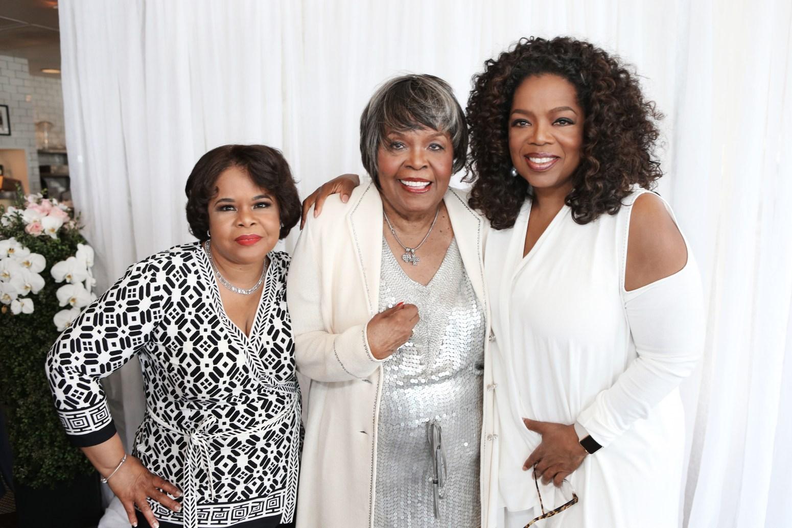 African American Communities, Oprah, Oprah Winfrey, Vernita Lee, KOLUMN Magazine, KOLUMN, African American News, Willoughby Avenue