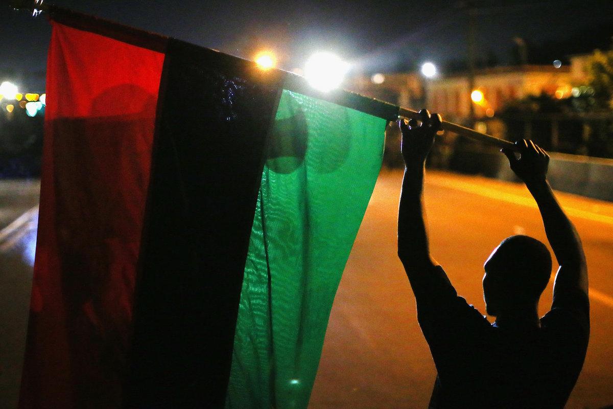 McDougald Terrace, Black On Black Crime, Unity, Black Unity, African American Unity, Safer Neighborhoods, KOLUMN Magazine, KOLUMN, KINDR'D Magazine, KINDR'D, Willoughby Avenue