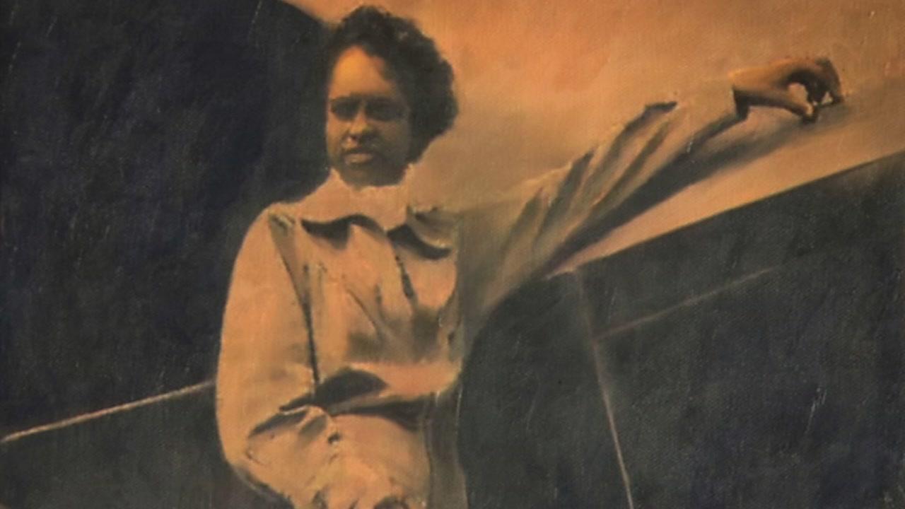 African American History, Black History, Azellia White, African American Pilot, Black Pilot, KOLUMN Magazine, KOLUMN, KINDR'D Magazine, KINDR'D, Willoughby Avenue