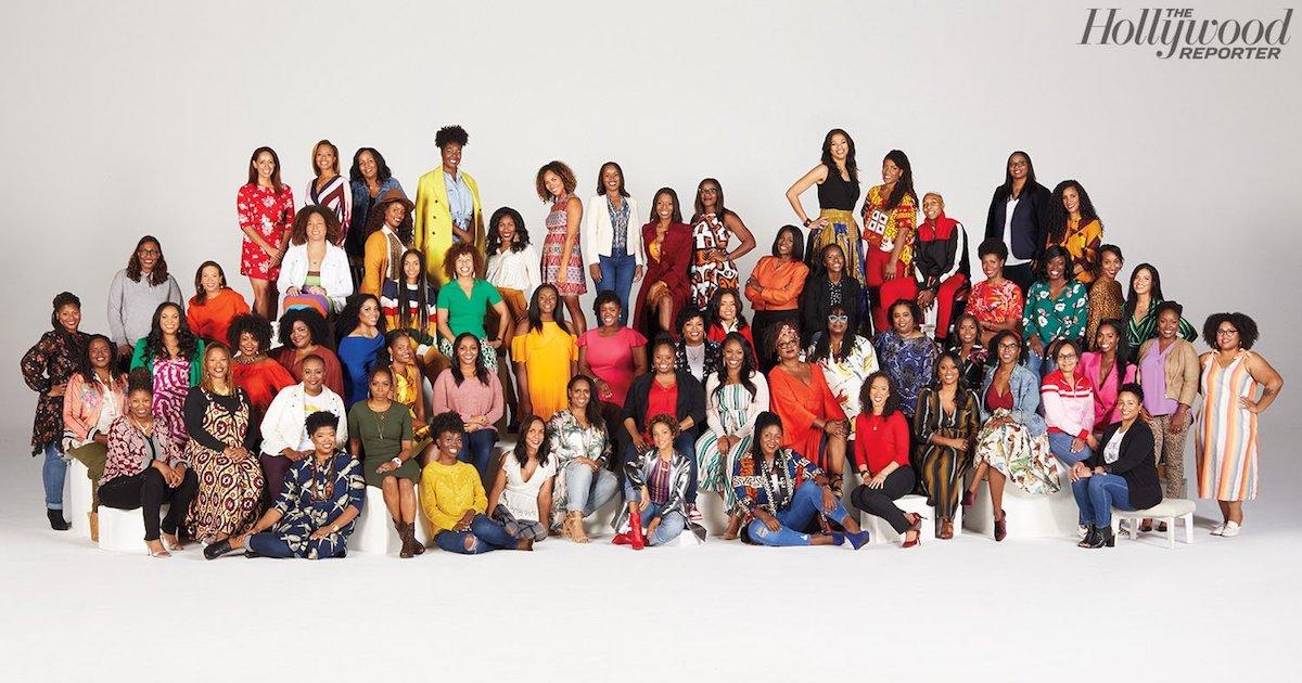 Black Female Writers, Black Female Hollywood, Black Female Directors, Black Female Actresses, KOLUMN Magazine, KOLUMN, KINDR'D Magazine, KINDR'D, Willoughby Avenue