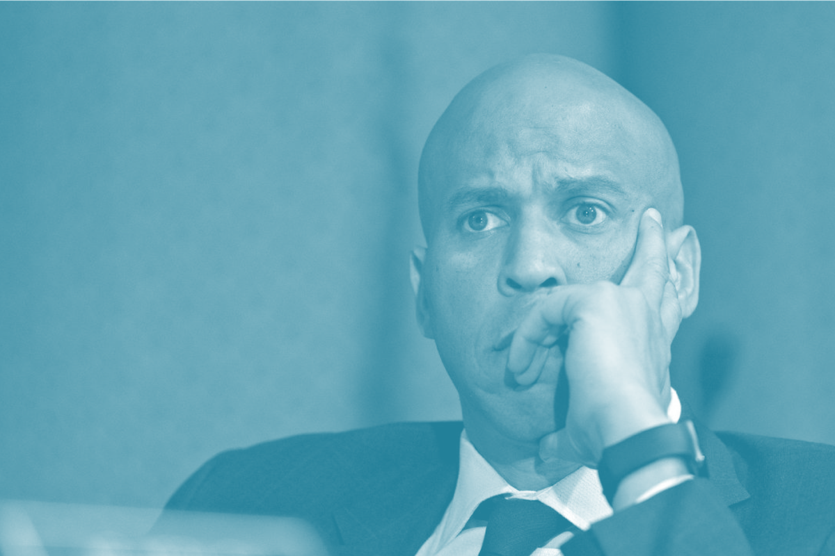 Cory Booker, Reparations, African American Reparations, Black Reparations, KINDR'D Magazine, KINDR'D, KOLUMN Magazine, KOLUMN