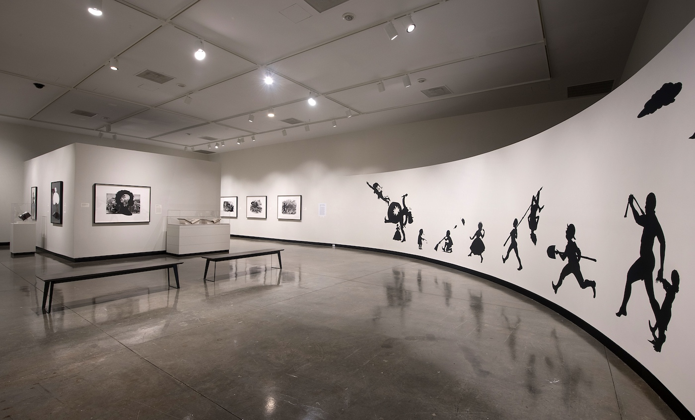 Kara Walker, Lynching, African American Art, Black Art, KOLUMN Magazine, KOLUMN, KINDR'D Magazine, KINDR'D, Willoughby Avenue
