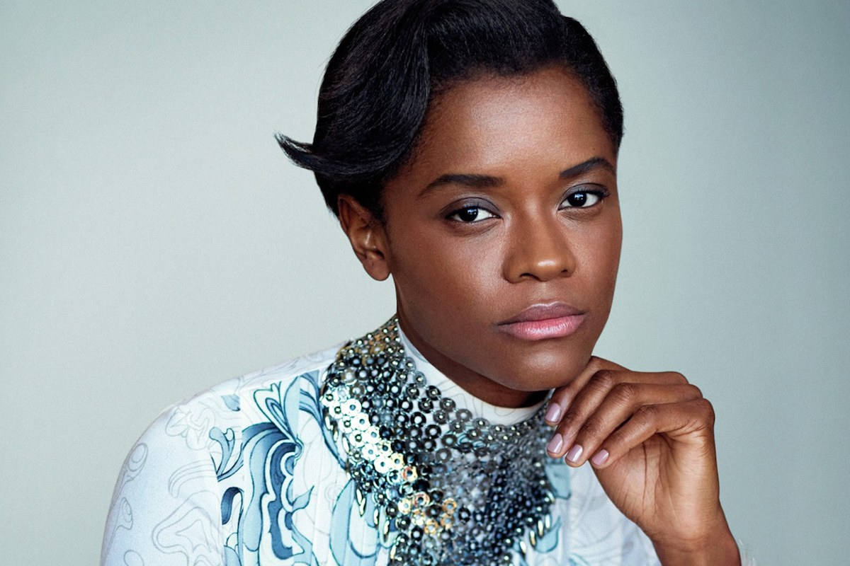 Letitia Wright, African American Actress, Black Actress, Black Panther, Shuri, African American Entertainment, African American Film, Black Film, Black Cinema, KOLUMN Magazine, KOLUMN, KINDR'D Magazine, KINDR'D, Willoughby Avenue