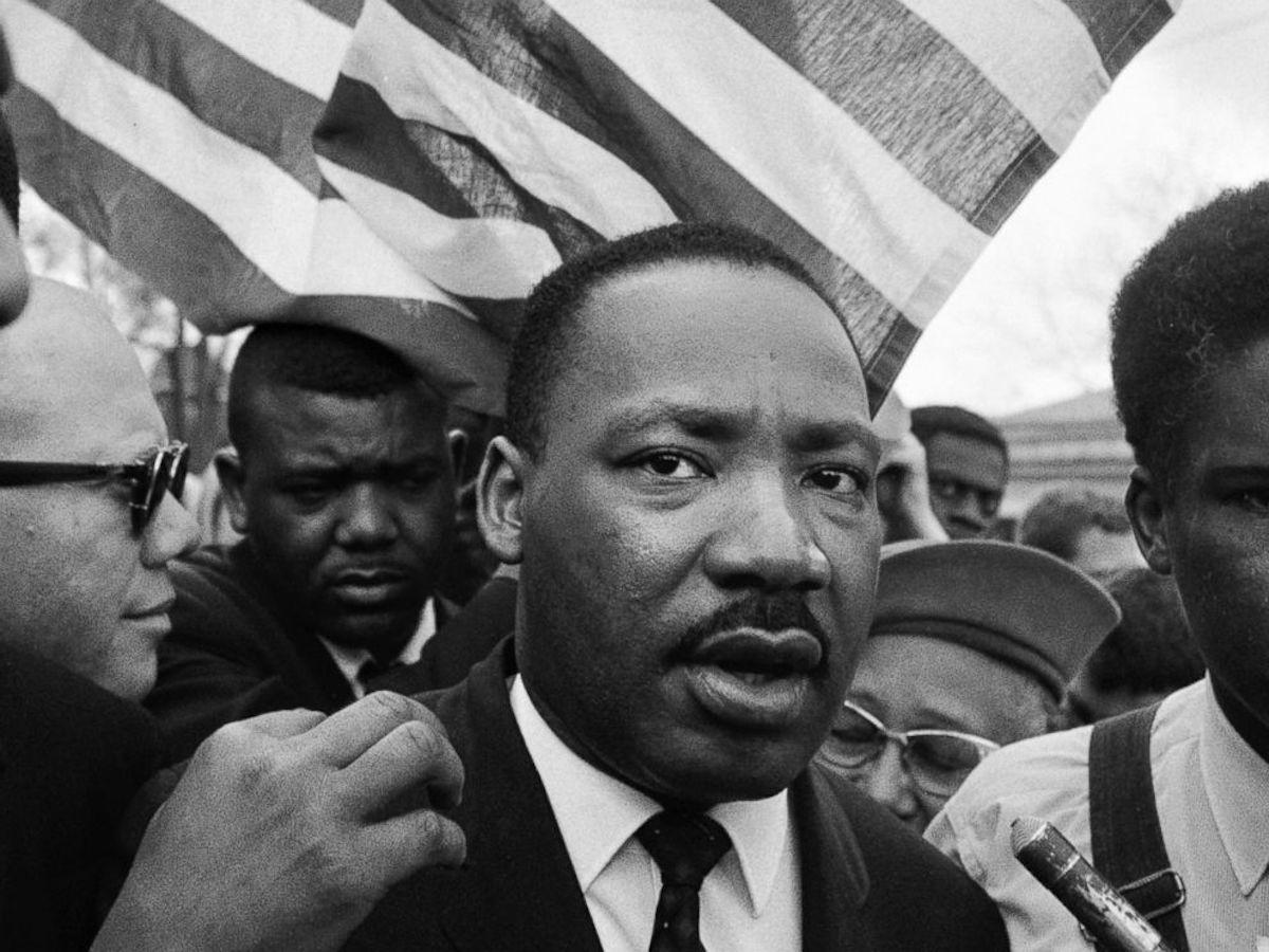 Martin Luther King Jr., Martin Luther King, MLK, African American News, Black News, KOLUMN Magazine, KOLUMN, KINDR'D Magazine, KINDR'D
