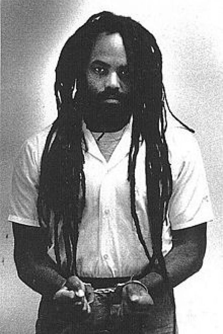 Mumia Abu-Jamal, Innocence Project, Criminal Justice Reform, Justice Reform, KOLUMN Magazine, KOLUMN, KINDR'D Magazine, KINDR'D, Willoughby Avenue