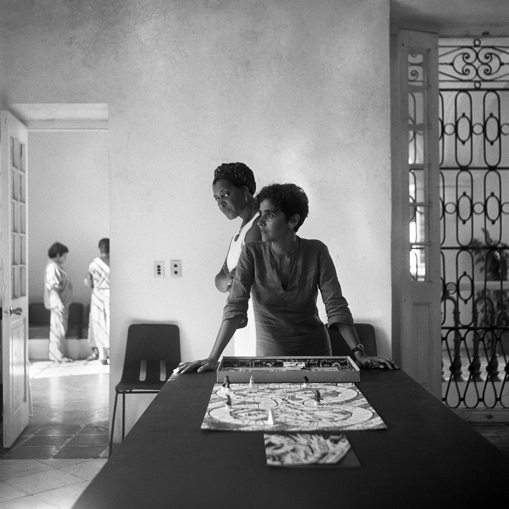 Carrie Mae Weems, African American Art, Black Art, KOLUMN Magazine, KOLUMN, KINDR'D Magazine, KINDR'D, Willoughby Avenue
