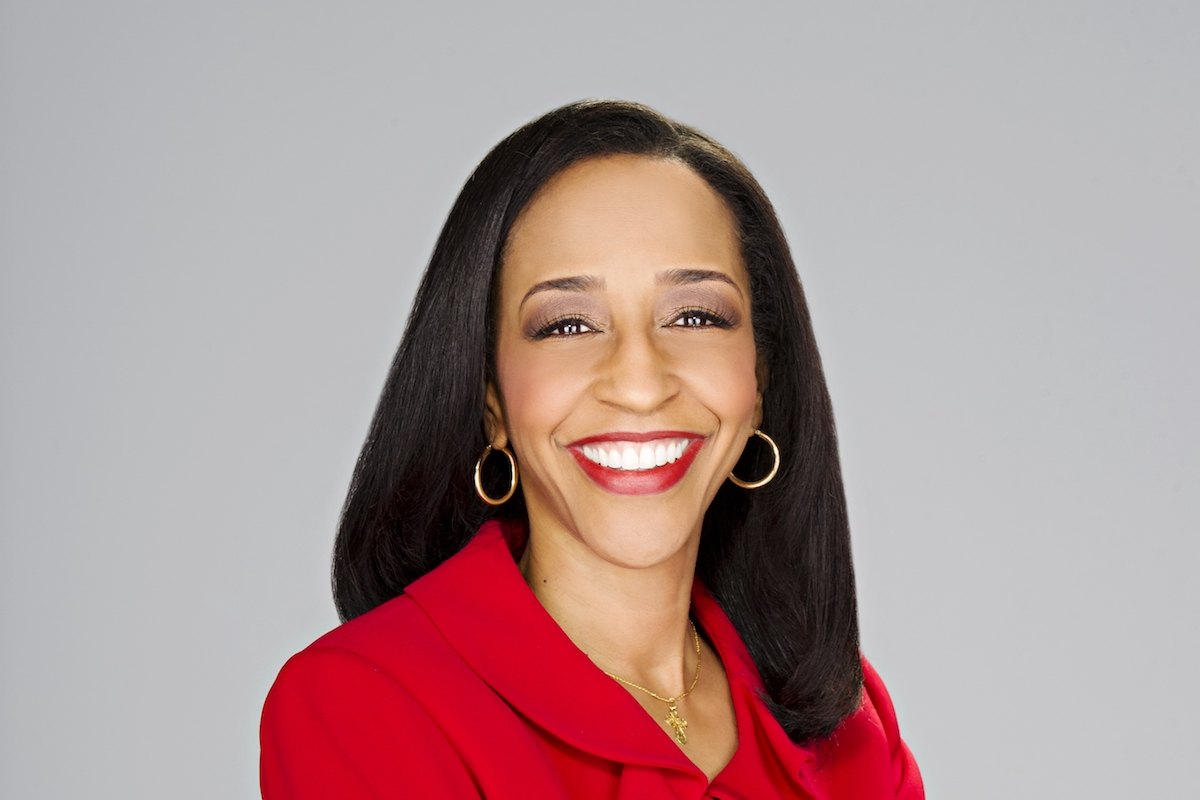 Lori George Billingsley, Diversity, Coca Cola, African American Professionals, KOLUMN Magazine, KOLUMN, KINDR'D Magazine, KINDR'D, Willoughby Avenue