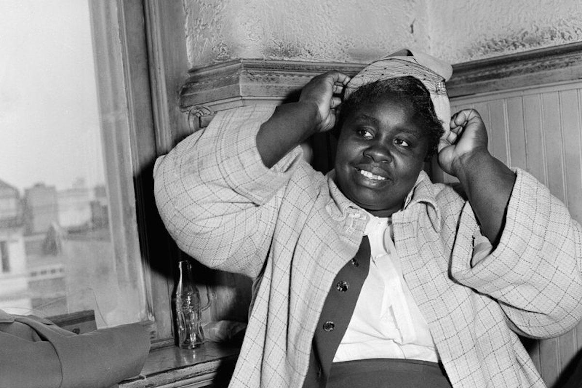Georgia Gilmore, Underground Kitchen, African American History, Black History, KOLUMN Magazine, KOLUMN, KINDR'D Magazine, KINDR'D, Willoughby Avenue