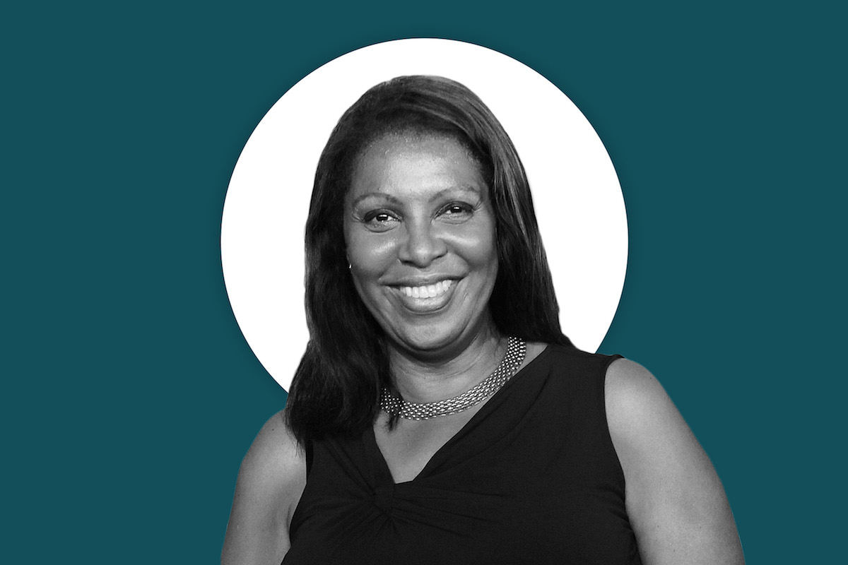 Letitia James, New York Attorney General, African American Politics, African American Politician, Black Politician, The FIVE FIFTHS, TheFIVEFIFTHS, KOLUMN Magazine, KOLUMN, KINDR'D Magazine, KINDR'D, Willoughby Avenue