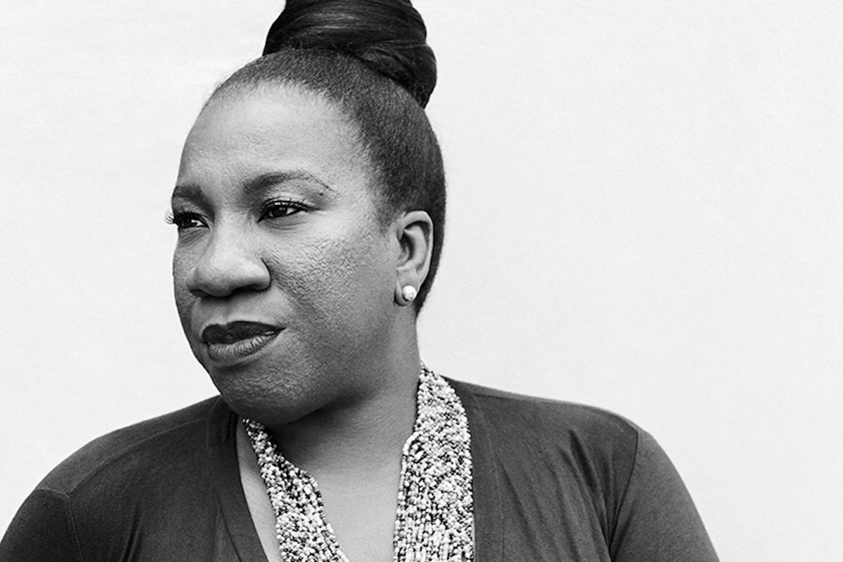Tarana Burke, MeToo, 'Surviving R. Kelly', KOLUMN Magazine, KOLUMN, KINDR'D Magazine, KINDR'D, Willoughby Avenue