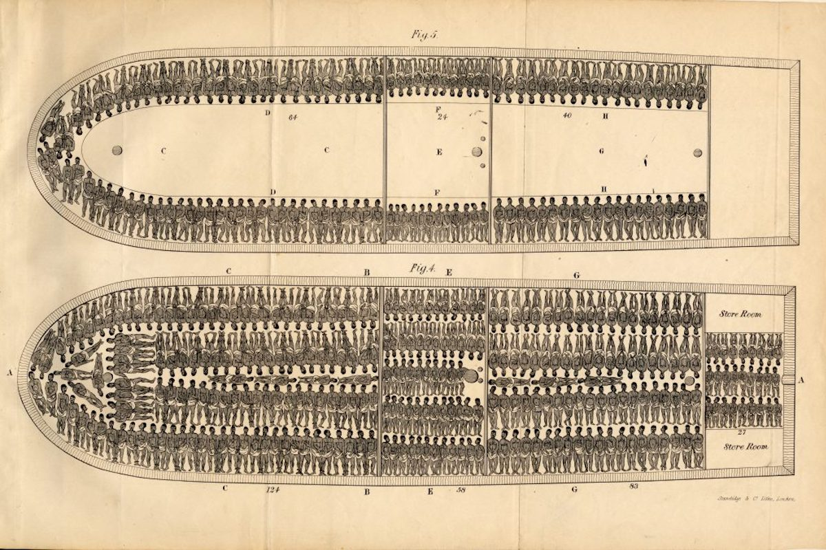African American History, Black History, Transatlantic Slave Trade, U.S. Slavery, African Slavery, KOLUMN Magazine, KOLUMN, KINDR'D Magazine, KINDR'D, Willoughby Avenue, Wriit,