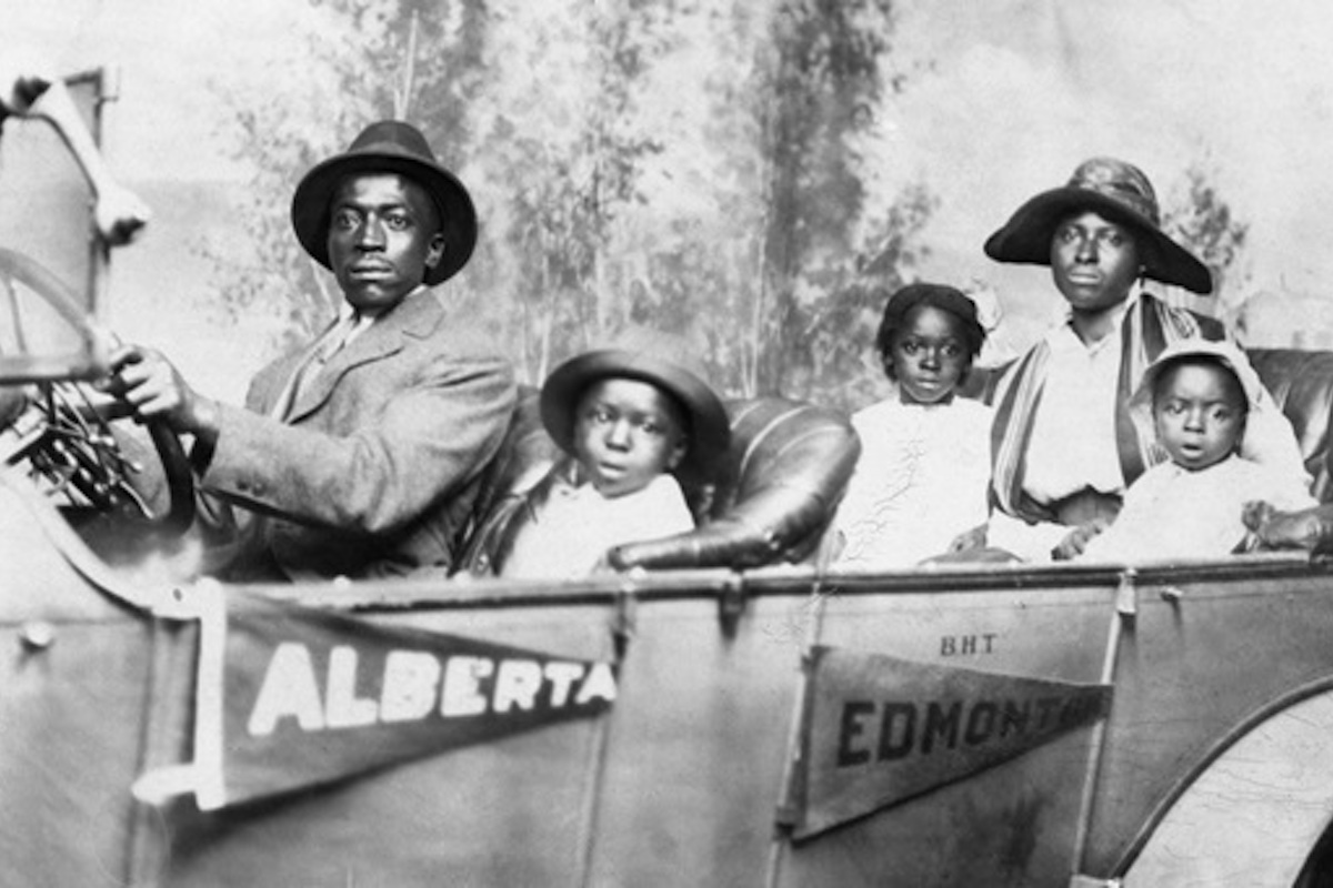 Alberta Canada, Alberta, Breton, Black History, KOLUMN Magazine, KOLUMN, KINDR'D Magazine, KINDR'D, Willoughby Avenue, WRIIT,