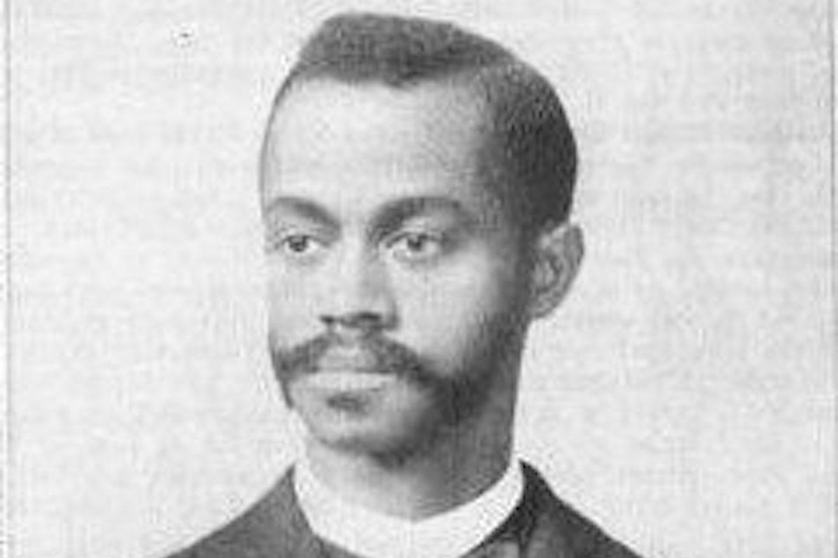 African American History, Black History, Charles Henry Turner, KOLUMN Magazine, KOLUMN, KINDR'D Magazine, KINDR'D, Willoughby Avenue, WRIIT,