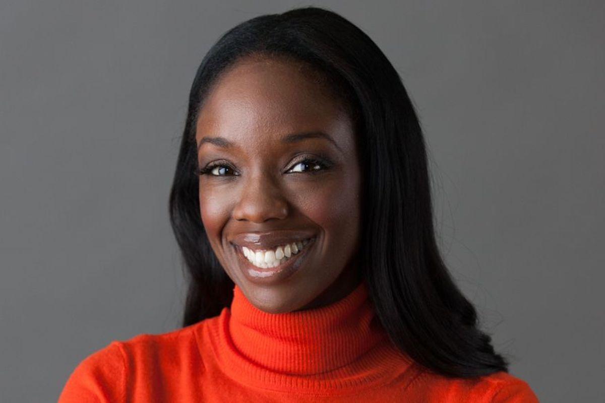 African American Professional, Surgeon General, Black Professional, Dr. Nadine Burke Harris, KOLUMN Magazine, KOLUMN, KINDR'D Magazine, KINDR'D, Willoughby Avenue, WRIIT,