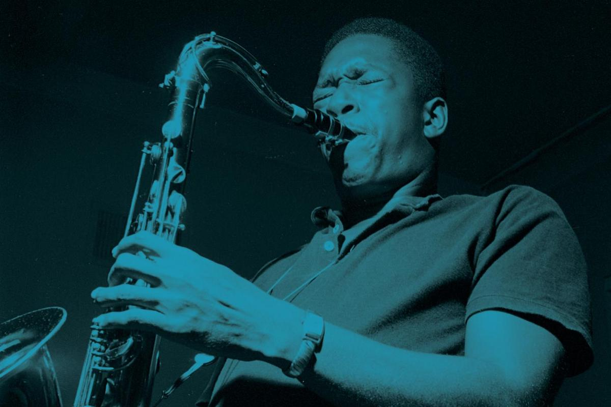 A Love Supreme, My Favorite Things, Blue Train, Giant Steps, African Anerican Music, Black Music, Jazz, American Art Form, John Coltrane, KOLUMN Magazine, KOLUMN, KINDR'D Magazine, KINDR'D, Willoughby Avenue, WRIIT,